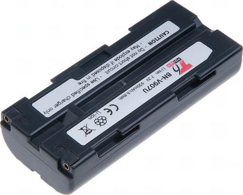 Батерия за видеокамера JVC BN-V907U, 950 mAh