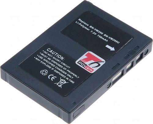 Батерия за фотоапарат JVC BN-VM200, BN-VM200U, LY34416-001B
