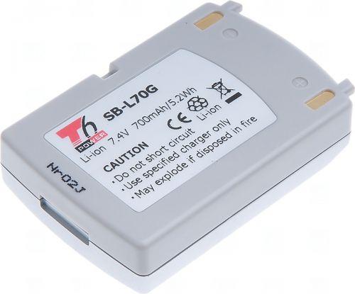 Батерия за фотоапарат Samsung SB-L70G, 700 mAh