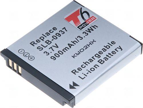 Батерия за фотоапарат Samsung SLB-0937, 800 mAh
