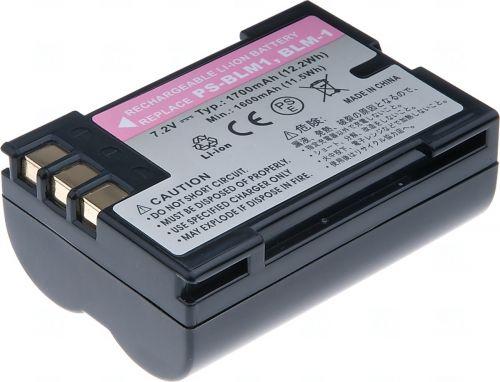 Батерия за фотоапарат Olympus PS-BLM1, BLM-1, 1700 mAh
