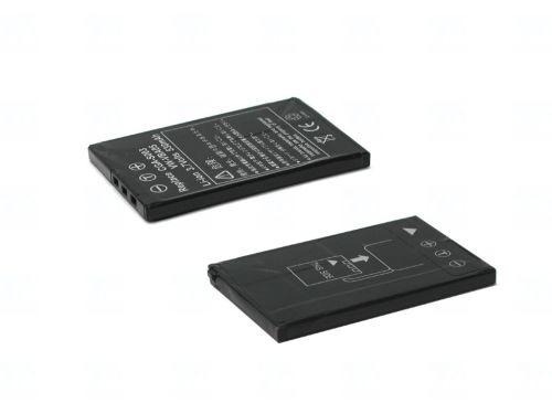 Батерия за фотоапарат Panasonic VW-VBA05, CGA-S003, 530 mAh
