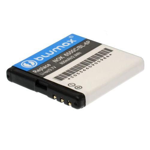 Батерия за Nokia 6500 Classic BL-6P 800mAh
