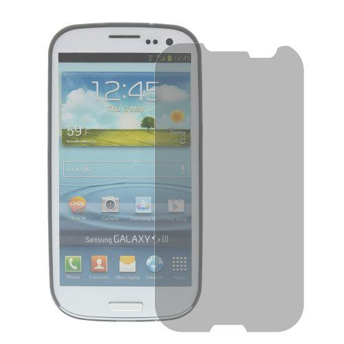 Протектор за телефон Samsung Galaxy S3 i9300 Matt