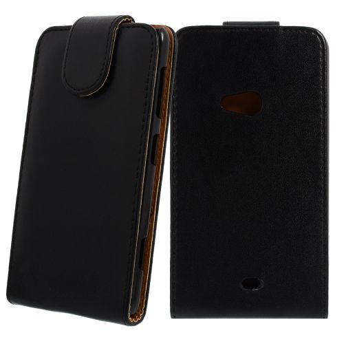 FLIP калъф за Nokia Lumia 625 Black