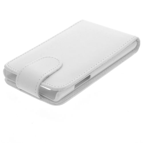 FLIP калъф за LG P700 Optimus L7 White