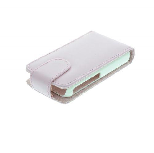 FLIP калъф за Samsung S5230 Star Pink (Nr 13)