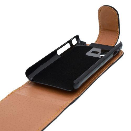 FLIP калъф за Samsung S5220R REX80 Black