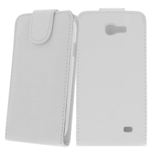 FLIP калъф за Samsung Galaxy Express GT-i8730 White (Nr 15)