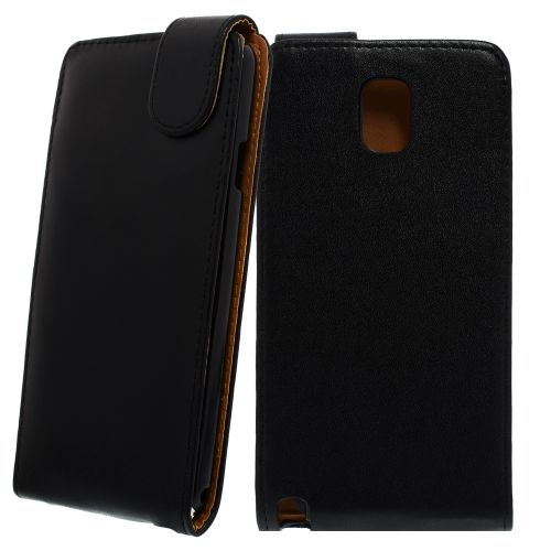 FLIP калъф за Samsung Galaxy Note 3 Black
