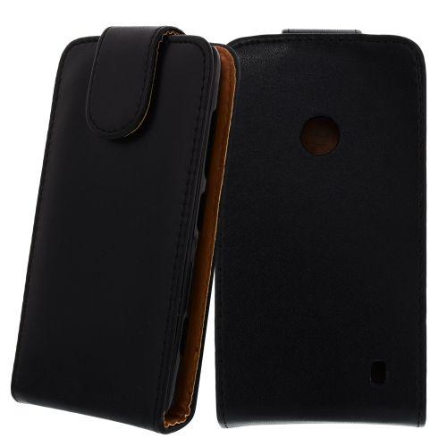 FLIP ????? ?? Nokia Lumia 520 Black