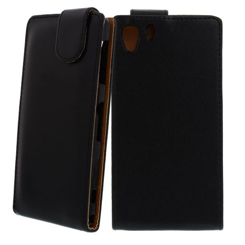 FLIP калъф за Sony Xperia Z1 Black