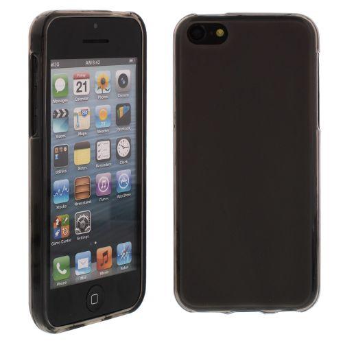 Силиконов кейс за iPhone 5C Grey