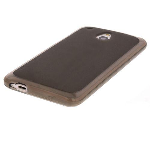 Силиконов кейс за HTC One Mini M4 Black