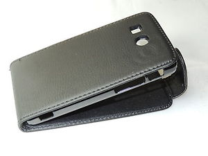 FLIP калъф за Huawei Ascend G525 Black