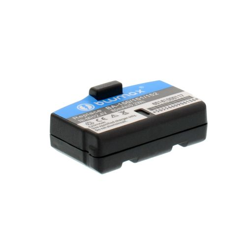 Blumax Батерия за лаптоп Sennheiser BA150   BA151 80mAh
