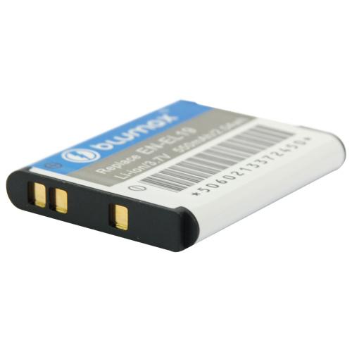 Батерия за фотоапарат Nikon EN-EL19 Li-Ion 680mAh