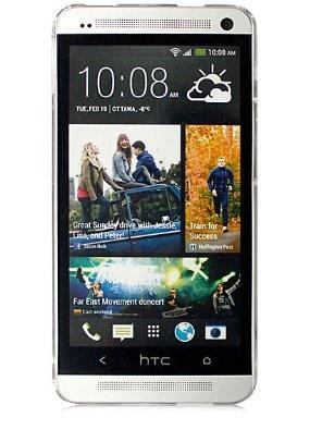 Протектор за телефон HTC One M4 Mini Clear