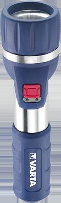 Фенер Varta 17651 0.5-Watt LED Day Light + 2xAA