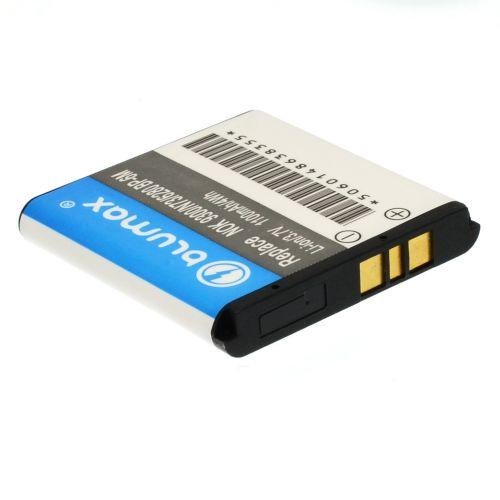 Батерия за Nokia 9300 N73 6280 BP-6M 1100mAh