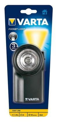Фенер Varta 16640 Pocket Light 3R12