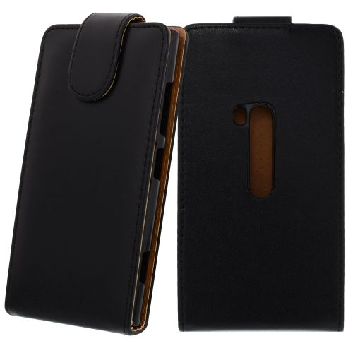 FLIP калъф за Nokia Lumia 920 Black