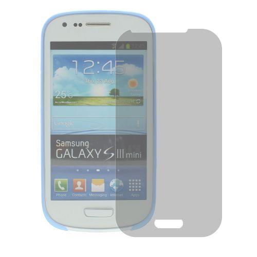 Протектор за телефон Samsung Galaxy S3 Mini i8190 Matt