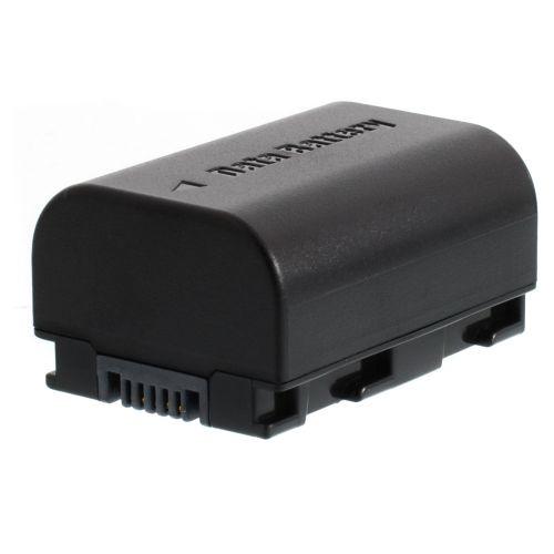 Батерия за видеокамера JVC BN-VG108E - 3.6V 900mAh
