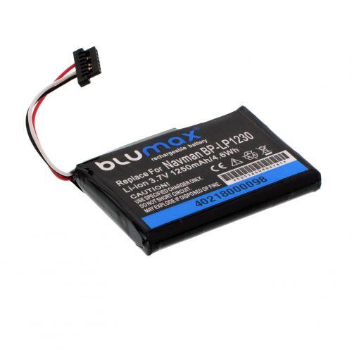 Батерия за безжичен телефон Navman BP-LP1230 11-A0001U 1250mAh