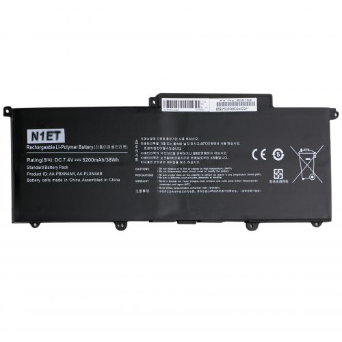 Батерия за лаптоп Samsung ATIV BOOK 9, NP-900X3G