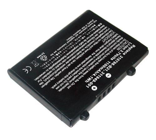 Батерия за HP iPAQ 2200, iPAQ PE2050X, iPAQ H2210 Series Pocket PC 3.7V 1100 mAh