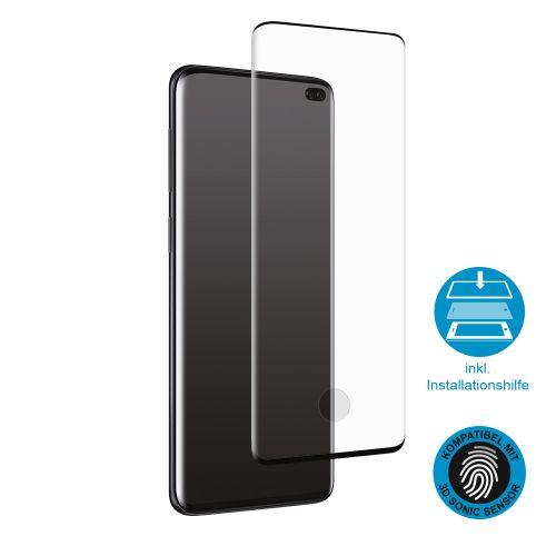 Стъклен протектор за телефон Samsung S10 Plus 0,25 мм