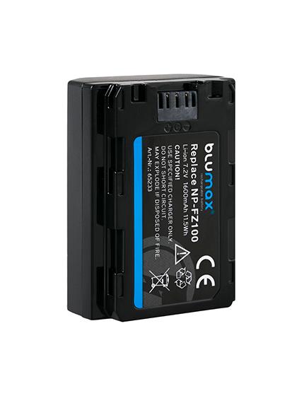 Батерия за фотоапарат Sony NP-FZ100