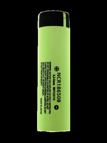 Батерия 18650 Panasonic NCR18650B 3.7V 3400 mAh - 12А