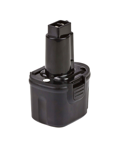 Батерия за винтоверт Dewalt DE9057, DW9057, DE9085 7.2V 2000 mAh