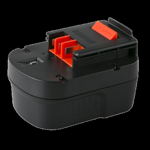 Батерия за винтоверт Black & Decker A12 FS12 BFSB12 12V 3300 mAh