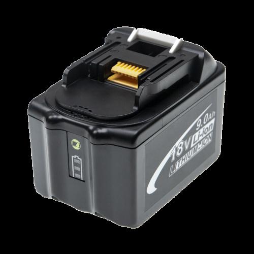 Батерия за винтоверт Makita 18V (B) Li-Ion 9000 mAh