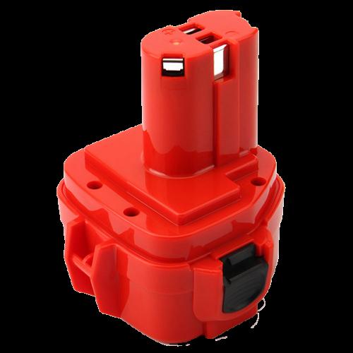 Батерия за винтоверт Makita 12V (A) Ni-MH 1500 mAh