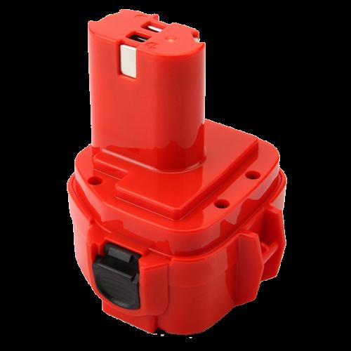 Батерия за винтоверт Makita 12V (A) Ni-MH 2500 mAh