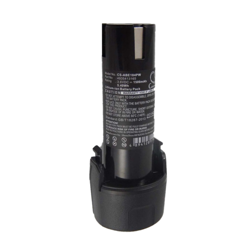 Батерия за AEG 4932352969, AEG 4935413165 - 3.6V 2000 mAh