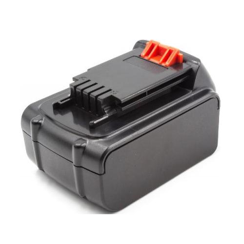 Батерия за винтоверт Black&Decker LB20, LBX20 20V 4000 mAh
