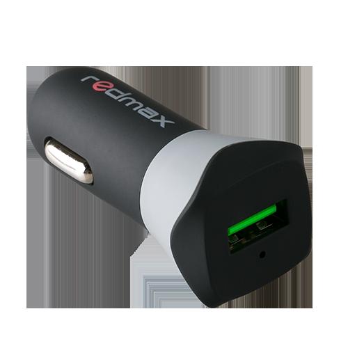 Мини USB адаптер за кола 2,4A