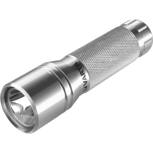 Мини Фенерче Varta Premium Light F10 LED с 3 батерии ААА