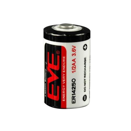 Батерия ER14250 EVE LS 14250 3.6V 1/2 AA - 1200 mAh