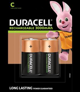 DURACELL HR14 C 2200mAh BL2