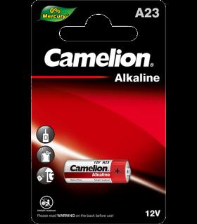 Алкална батерия MN21 Camelion А23 - LR23A - 12V