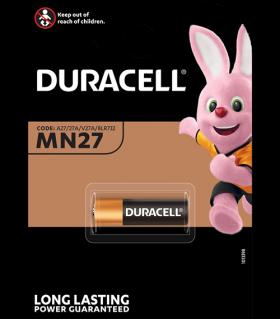 Duracell Alkaline MN27 12V BL1