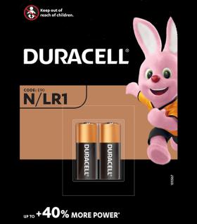 Duracell MN 9100 N Lady LR1 BL2