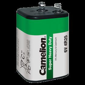 Батерия 4R25 Camelion 4R25 6V 7.0 AH