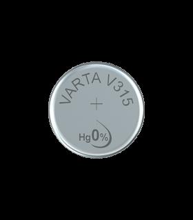Батерия за часовник Varta V315